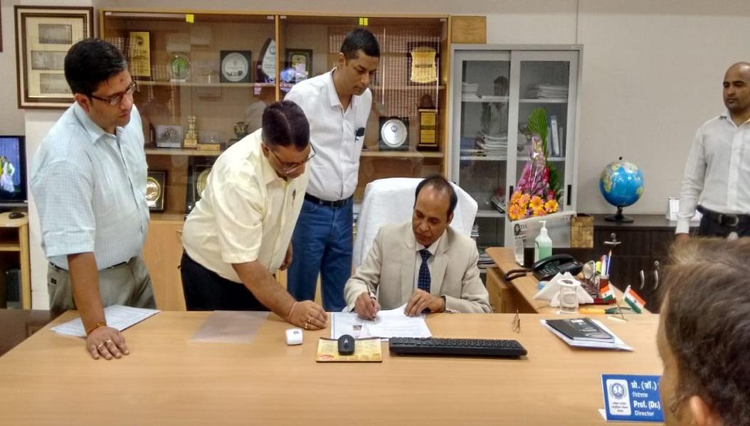 drsingh director AIIMS bhopal
